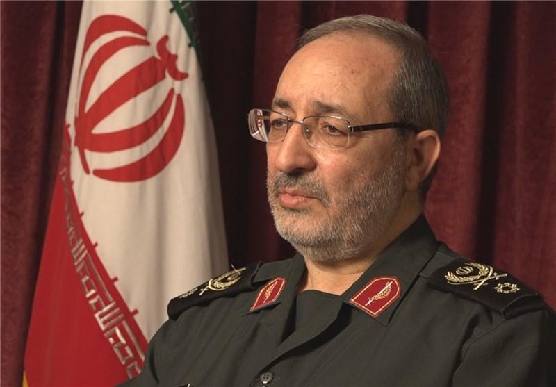 ارتقاء توان دفاعی برای مقابله با رژیم فاسد آمریکا ادامه خواهد یافت