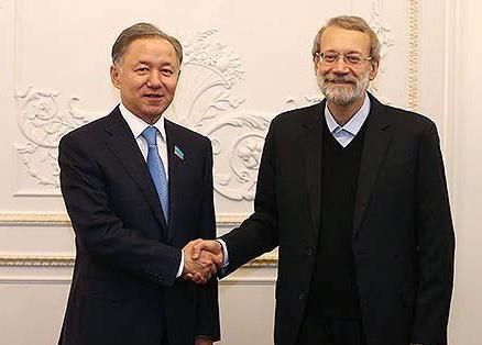 لاریجانی: اظهارات اخیر آمریکاییها برای مشروعیت سازمان ملل نگرانکننده است