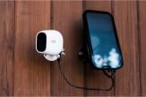 باشگاه خبرنگاران -دوربین امنیتی جدید Netgear کیفیت فیلمبرداری 1080p دارد!