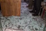 باشگاه خبرنگاران -جزییات انفجار بیمارستان میاندوآب/ یک کشته و ۵ مجروح + تصاویر