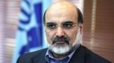 باشگاه خبرنگاران -تأکید رئیس رسانه ملی بر ارتقای همكاری رسانهای با سوریه در جهت صلح و آرامش