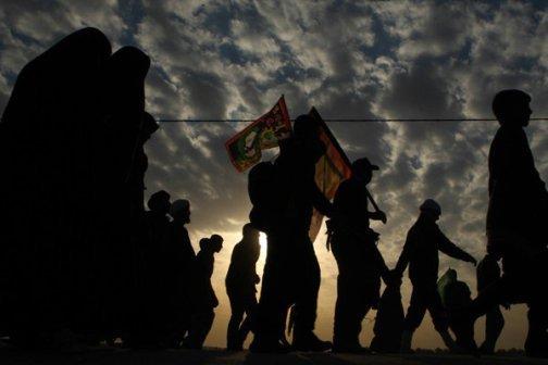 آمادگی مرزهای خوزستان برای استقبال از زوار اربعین