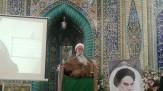 باشگاه خبرنگاران -مراسم بزرگداشت مولوی محمد یوسف حسین پور در مسجد جامع زاهدان