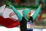باشگاه خبرنگاران -واکنش دونده بلاروسی سابق تیم ملی به اظهارات ترامپ