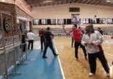 باشگاه خبرنگاران -مسابقات دارت قهرمانی شمال غرب کشور در مریوان پایان یافت