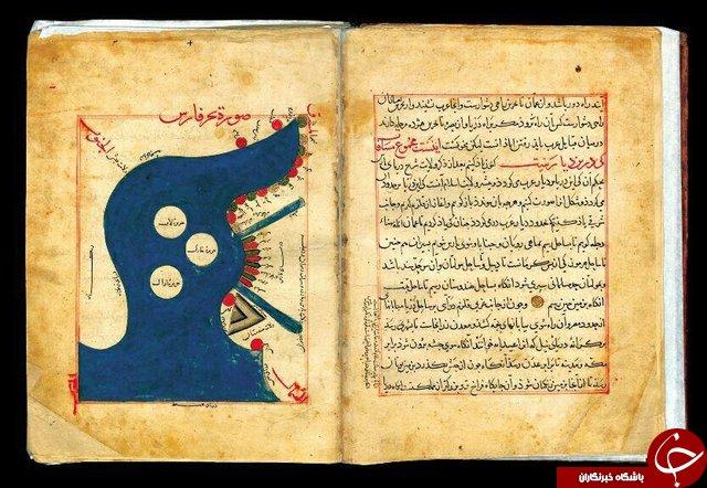 وقتی داریوش، «دریای پارس» را بر کتیبه سوئز حک کرد +سند