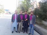 باشگاه خبرنگاران -هشدار جنبش «رستاخیر تغییر» به دادستانی کل افغانستان