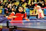 باشگاه خبرنگاران -پینگ پنگ باز همدانی نائب قهرمان تور ایرانی بزرگسالان کشور