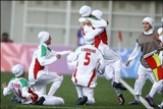 باشگاه خبرنگاران -دعوت دختر فوتبالیست گیلانی به اردوی تیم ملی فوتبال
