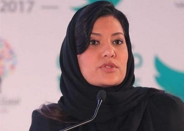 زنی که رئیس فدراسیون ورزش عربستان شد