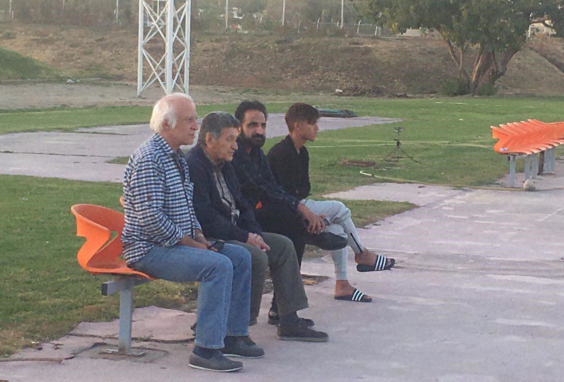 مهدی قائدی از استقلال اخراج شد/شفر گربه را دم حجله کشت