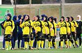 باشگاه خبرنگاران -سپاهان درخواست امتیاز تیم فوتبال بانوان را ارائه داده است