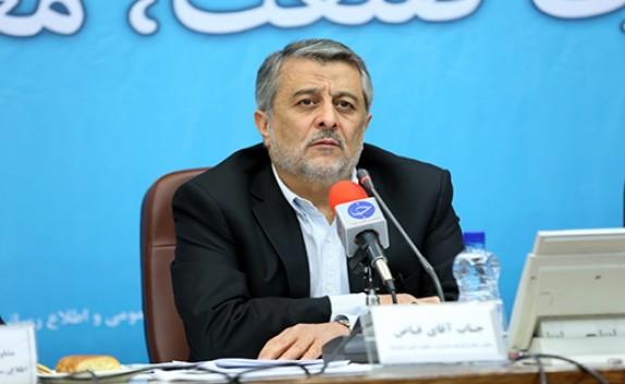 باشگاه خبرنگاران -40 درصد اشتغال زایی در وزارت صنعت، معدن و تجارت