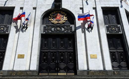 باشگاه خبرنگاران -روسیه: حملات آمریکا به الرقه سوریه هزاران کشته بر جا گذاشته است