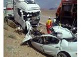 باشگاه خبرنگاران -مرگ 244 نفر در جاده های آذربایجان غربی