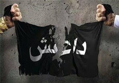 باشگاه خبرنگاران -استفاده داعش از سپر انسانی در رقه سوریه