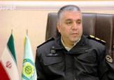 باشگاه خبرنگاران -تشکیل 5 فقره پرونده بالای 5 میلیارد ریالی قاچاق در آذربایجان غربی