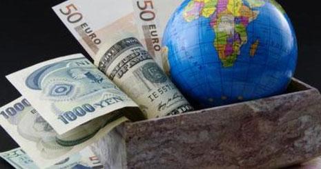 باشگاه خبرنگاران -ریسک های ژئوپلتیک رشد اقتصاد جهان را تهدید میکند