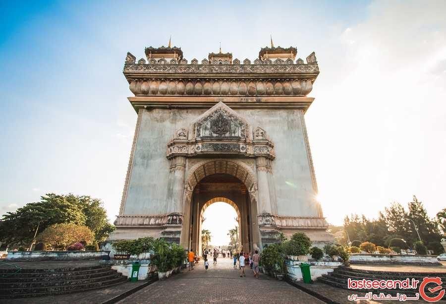 برترین شهرهای جهان برای پیاده روی+تصاویر