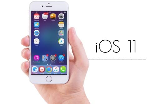 iOS 11 را بدون استفاده از دکمه پاور خاموش کنید+ تصویر