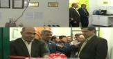 باشگاه خبرنگاران -افتتاح آزمایشگاه کالیبراسیون در زاهدان