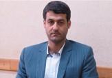 باشگاه خبرنگاران -معارفه شهردار جدید علی آبادکتول