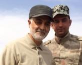 باشگاه خبرنگاران -رویترز: سردار سلیمانی وارد اقلیم کردستان عراق شد