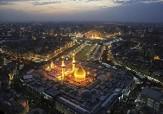 باشگاه خبرنگاران -۴ هزار گلستانی راهی اربعین حسینی