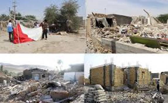 باشگاه خبرنگاران -اعطای تسهیلات 20 میلیون ریالی به زلزله زدگان خراسان شمالی
