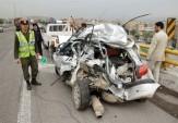 باشگاه خبرنگاران -شش کشته و زخمی در حادثه رانندگی رزن