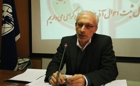 باشگاه خبرنگاران -کارت ملی نمونه قدیم تا پایان سال ۱۳۹۶ اعتبار دارد