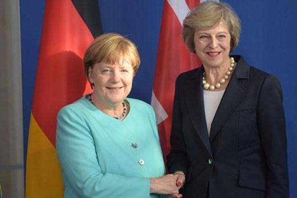 توافق آلمان و انگلیس بر سر پایبندی کامل به مفاد برجام