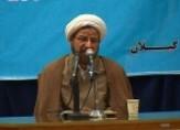 باشگاه خبرنگاران -همایش حوزه انقلابی، تحول در اندیشه سیاسی شیعه در رشت