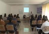 باشگاه خبرنگاران -کارگاه آموزشی آشنایی با اصول کنترل کیفیت و بهداشت آب
