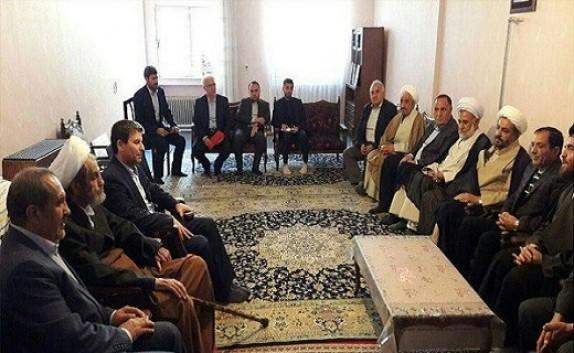 باشگاه خبرنگاران -آذربایجان غربی دروازه اتصال به اروپا است