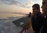 باشگاه خبرنگاران -استاندار آذربایجان غربی از آخرین وضعیت دریاچه ارومیه بازدید کرد