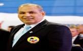 باشگاه خبرنگاران -«جواد سلیمی» سر داور و ممتحن مسابقات جهانی کاراته شد