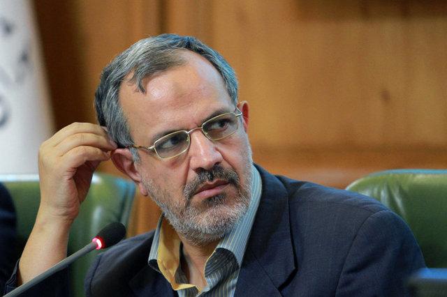 باشگاه خبرنگاران -تهران دچار یک بی برنامگی در حوزه شهر سازی است