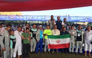 باشگاه خبرنگاران -اعضای تیم های ملی کشتی ساحلی امشب وارد ایران می شوند