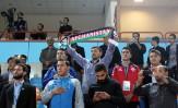 باشگاه خبرنگاران -گزارش تصویری از دیدار تیم ملی فوتسال افغانستان و ایران