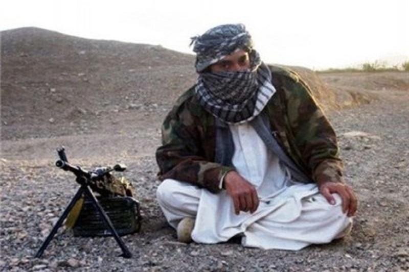 باشگاه خبرنگاران -بازداشت رئیس کمیسون نظامی گروه طالبان در هرات