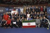 باشگاه خبرنگاران -پیشکسوتان کشتی آزاد ایران قهرمان جهان شدند