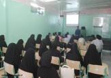 باشگاه خبرنگاران -برگزاری کلاس آموزشی پیشگیری از پدیکلوزیس در سیریک