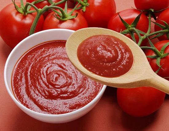 فوت و فن تهیه رب گوجه فرنگی خانگی