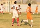 باشگاه خبرنگاران -تساوی ستارگان بستانو و پیروزی خلیج فارس میناب