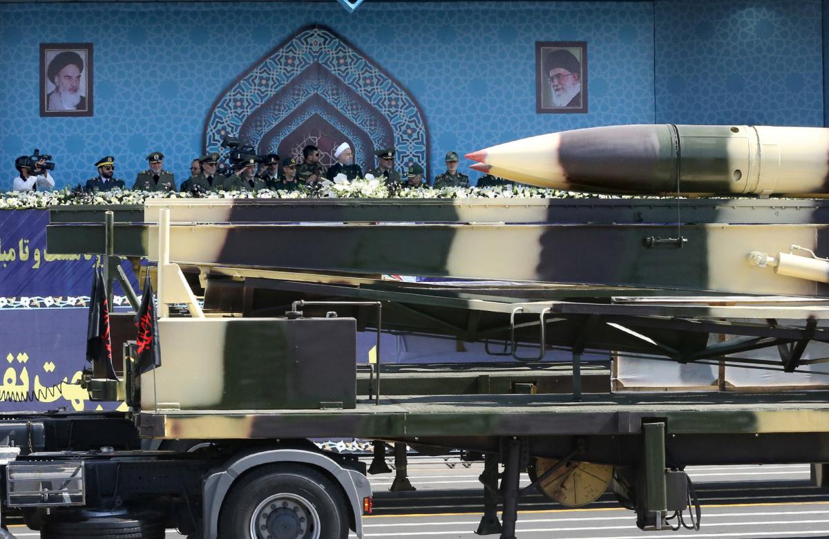 واکنش تهران به لغو کامل برجام؛ ایران چگونه آمریکا، اسرائیل و عربستان را تنبیه خواهد کرد؟