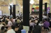 باشگاه خبرنگاران -حضور گسترده جامعه ورزش کرمان در مراسم بزرگداشت 24 مهر