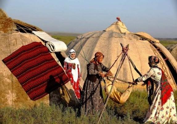 باشگاه خبرنگاران -کاهش 30 درصدی جمعیت عشایر استان اردبيل