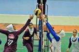 باشگاه خبرنگاران -دعوت به اردوی تیم ملی والیبال دختران