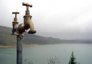 باشگاه خبرنگاران -قطع آب روی اهالی منطقه به دلیل بدهی! + فیلم